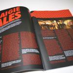 Wordplay Magazine: Spread